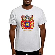 Benedicte Coat of Arms T-Shirt