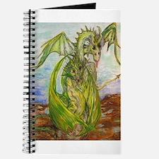 Fantasy Creature Journal