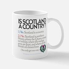 Yes Or No Mug