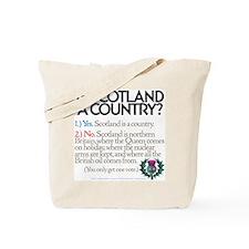 Yes Or No Tote Bag