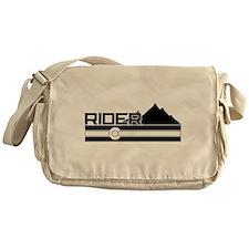 Colorado Rider Messenger Bag