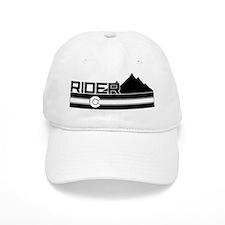 Colorado Rider Baseball Baseball Cap