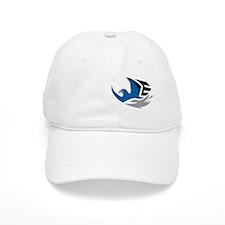 Dap Baseball Cap- Eagles B-Ball