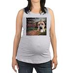 godmadedogs.png Maternity Tank Top