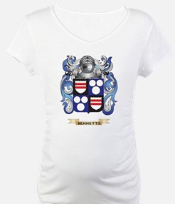 Bennetts Coat of Arms Shirt
