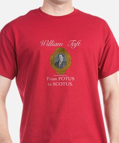 William Taft T-Shirt