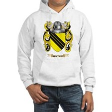 Bentley Coat of Arms Hoodie