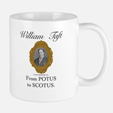 William Taft Mug