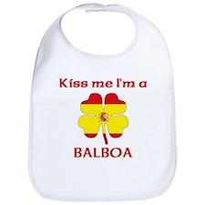Balboa Family Bib