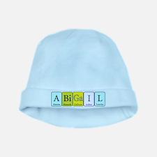Abigail baby hat