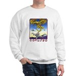 US Naval Aviation Sweatshirt