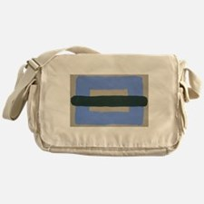 Sea Land I Messenger Bag
