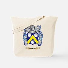 Berkley Coat of Arms Tote Bag