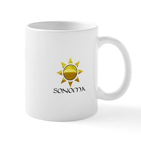 Sonoma - Mug