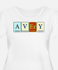 Avery Plus Size T-Shirt