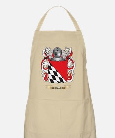 Bernardo Coat of Arms Apron