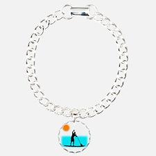 Paddle Boarder Bracelet
