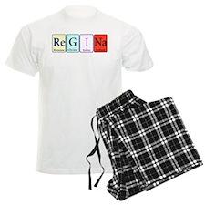Regina Pajamas