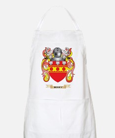 Berry Coat of Arms Apron