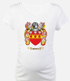 Berry Coat of Arms Shirt