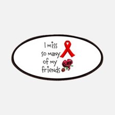 Lost Friends Patches