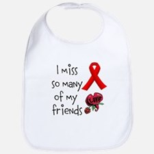 Lost Friends Bib