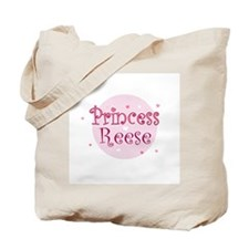 Reese Tote Bag