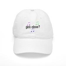 Got Oboe Musical Baseball Cap