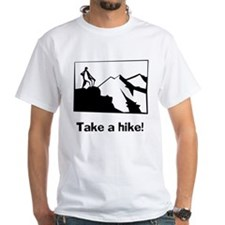 TAKE A HIKE Shirt