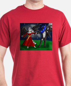 Mew and Syden T-Shirt