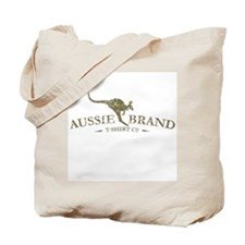 Unique Australian pride Tote Bag