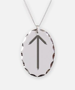 Tyr Necklace