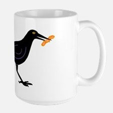 Large Grackle Con Chee-to Mug