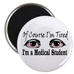 Medical Student Magnet
