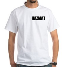 HazMat Mop & Glow Shirt