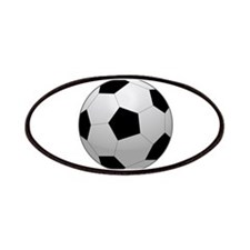 Soccer Ball Patches