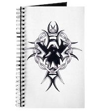 Celtic Cross Tribal Tattoo Journal