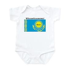 Unique Khs Infant Bodysuit