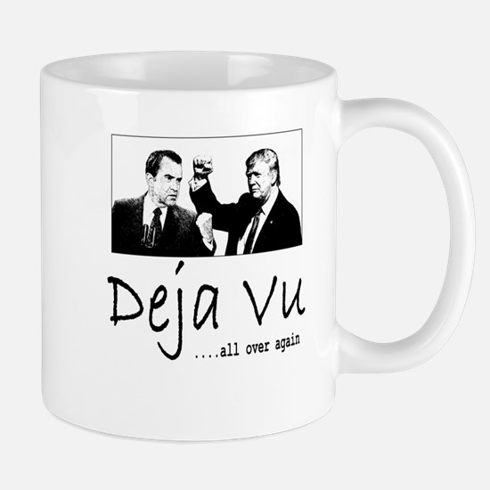 Deja Vu Mugs