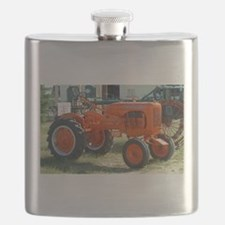 Allis Chalmers Tractor.png Flask