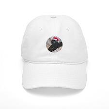 Standard Poodle Baseball Cap