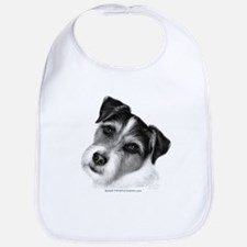 Jack (Parson) Russell Terrier Bib