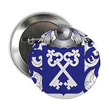 "Biagi Coat of Arms 2.25"" Button"