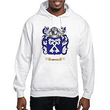Biagi Coat of Arms Hoodie
