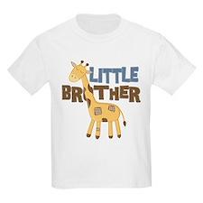 Little Bro Giraffe T-Shirt