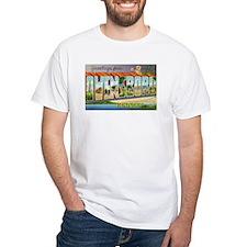 Owensboro Kentucky Greetings (Front) Shirt