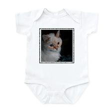 Kekoe, One Great Cat! Infant Bodysuit