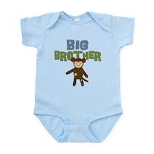 Big Bro Monkey Body Suit