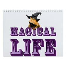 Magical Life Wheel of the Year Wall Calendar