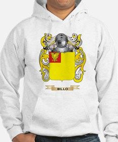 Billo Coat of Arms Hoodie